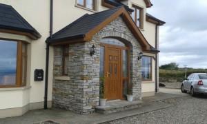 Donegal Quartz - Side View