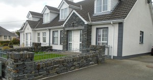 Donegal Slate - Porch & Garden Wall