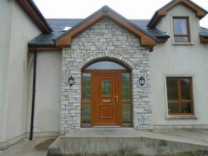 Donegal Quartz - Porch
