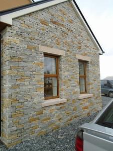Donegal Quartz - Gable View