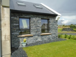 Donegal Slate - Front View